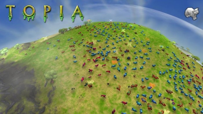 Topia World Builder — Скачать игры бесплатно и без ...